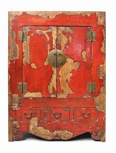 Grand Chinois Mariage Armoire Rouge Meubles Chine