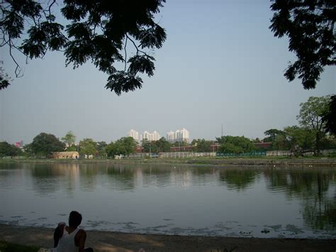 27 Romantic Places In Kolkata For Couples