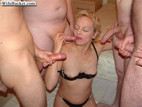 Slutty Mature Amateurs With Cocks In Their Mouths Pichunter