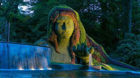 Led Garden Light by Atlanta Botanical Garden Ga Top Tips Before You Go