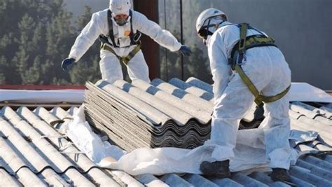 uk asbestos removal cost  prices    cost