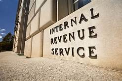 IRS losing billions from cuts
