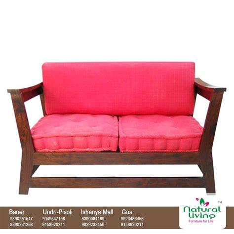 Cozy Sofa Set by Cozy Sofa Cut Out Of Sheesham Hardwood Place It Any