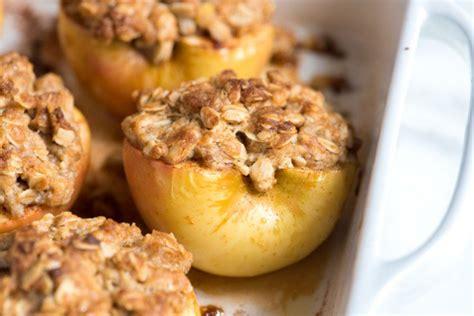 how to bake an apple easy baked cinnamon apples recipe