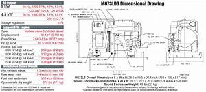 Northern Lights M673ld3 Generator From Performance Diesel