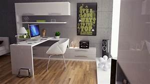 Modern work office decorating ideas 15 inspiring designs for Great office decor ideas for work
