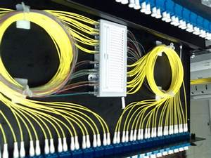 Structure Lan Cabling
