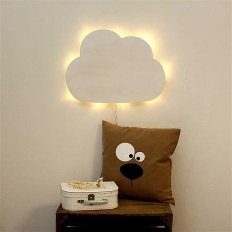 Licht Kinderzimmer by Wall L Children L Cloud Nightlight In White M2033