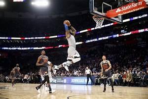 the front row drama overshadows basketball in nba news