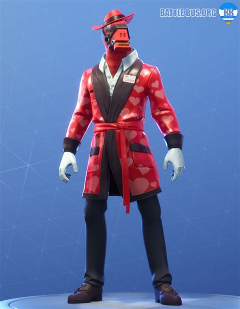 heartbreaker outfit royale hearts set fortnite news