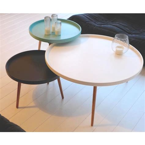 ensemble canapé 3 2 table basse scandinave kompass 55 by drawer