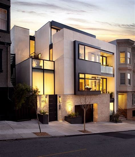Home Design Ideas Outside by 30 Contemporary Home Exterior Design Ideas The Wow Style