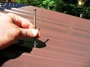 Plaque Ondulée Pour Toiture : plaque acier pour toiture j cherence ~ Premium-room.com Idées de Décoration