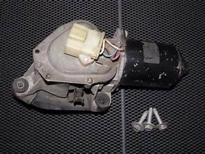84-86 Nissan 300zx Oem Wiper Motor