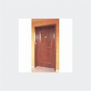 Porte Palière 3 Points : bloc porte pali re bois pour r habilitation climafone ekem ~ Melissatoandfro.com Idées de Décoration