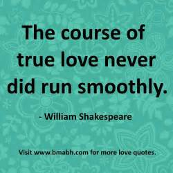 Famous Quotes About True Love
