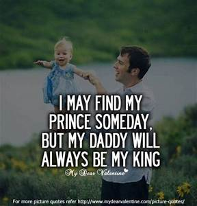 Cute Father Daughter Quotes Tumblr – Quotesta