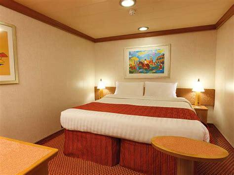 costa magica cabine interne costa favolosa cabines balcon et plan du bateau costa