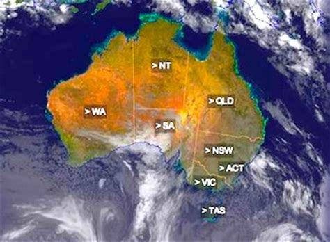 bureau of meteorology australia bureau of meteorology website open to advertising