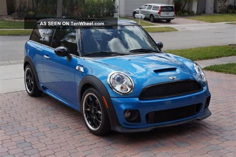 auto air conditioning service 2011 mini cooper clubman transmission control 2010 mini cooper s clubman auto loaded garaged immaculate condition