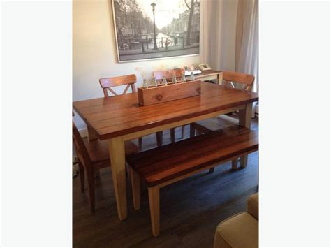 pier 1 carmichael dining table 187 gallery dining