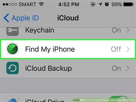 how to track an iphone free how to track an iphone with find my iphone with pictures