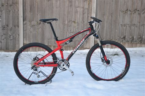 2011 Specialized Epic Comp, Medium For Sale