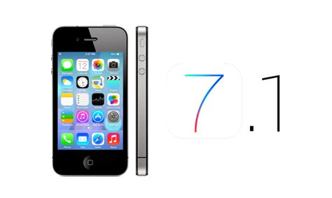 for iphone 4 ios 7 1 for iphone 4 offers significant speed improvements