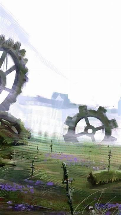 Fate Unlimited Blade Works Stay Night Desktop
