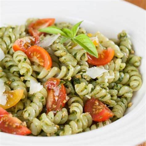 recettes salades de pates
