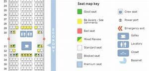 A Beginner U0026 39 S Guide To Choosing Seats On American Airlines