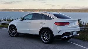 Coupe Mercedes : 2016 mercedes benz gle coupe first drive review ~ Gottalentnigeria.com Avis de Voitures