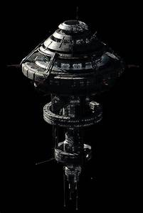 333 best images about Art: space ship on Pinterest