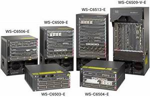 Cisco Catalyst 6500: What Are the Features & Applications?