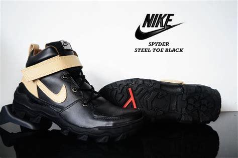 Sepatu Flat Murah Gudang jual sepatu nike hyperdash boots safety shoes kulit asli