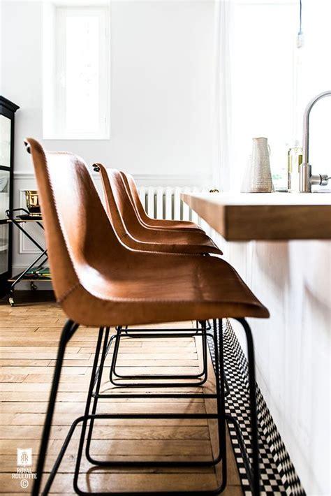 chaise de bar confortable tabouret et chaise de bar robuste design confortable