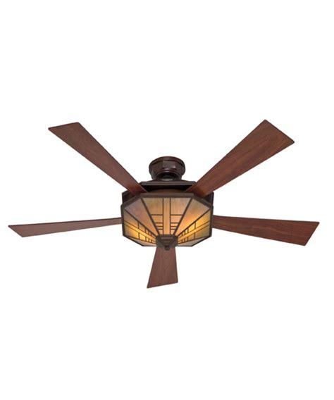 Hunter Fan 21978 1912 Mission 54 Inch Ceiling Fan With