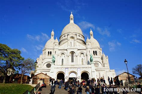 11 Must Visit Paris Attractions & Travel Guide Tommyooicom