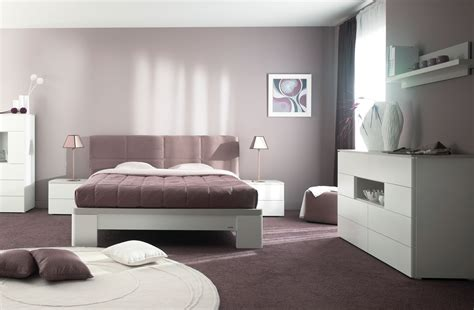 chambre comtemporaine inspiration chambre contemporaine