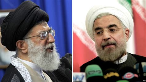 supreme leader analysts weigh in on rohani s call for referendums