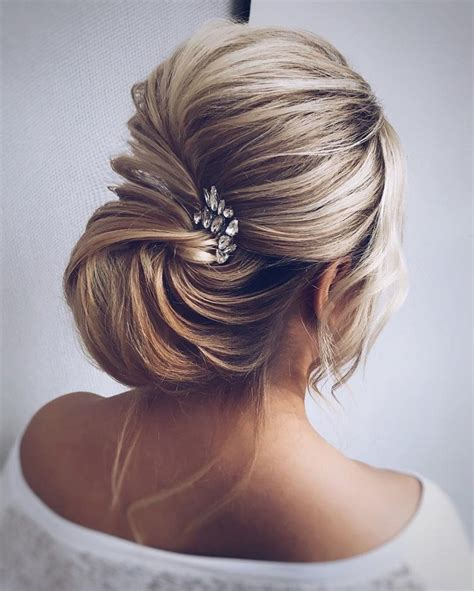 Top Updo Hairstyles by Gorgeous Bridal Updo Hairstyle To Inspire You Wedding