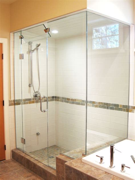 Picture Gallery Of Our Custom Glass Showers & Bathrooms In