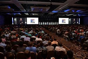 Black Hat USA 2015: Bigger than ever, but still hiring 2 ...