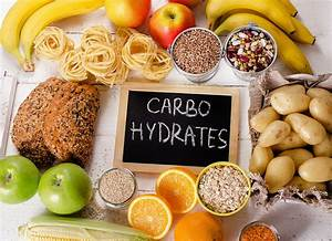 What Are Carbohydrate Foods