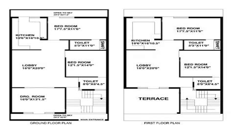 house plans shop plans     wide house