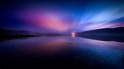 4k Sky 8k Sunset Reflections Wallpapers Ultra