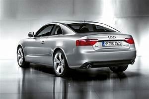 Audi A5 Coupé : walter de silva praises audi a5 coupe design autoevolution ~ Medecine-chirurgie-esthetiques.com Avis de Voitures
