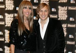 David et Cathy Guetta divorcent ! - Hits and Fun