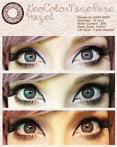 Hazel Green Colored Contacts | www.imgkid.com - The Image ...