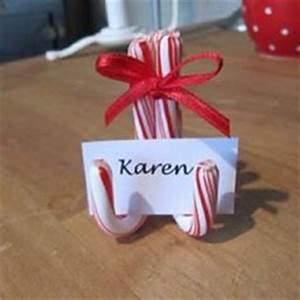 1000 images about Christmas Place Cards on Pinterest